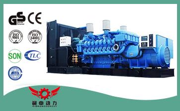 南昌柴油发电机组