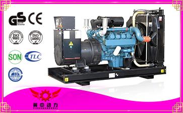 邯郸柴油发电机组