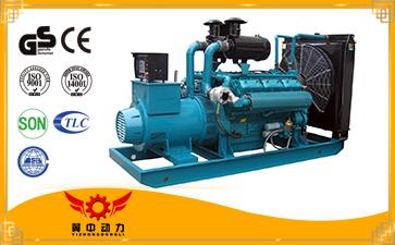 衡水柴油发电机组