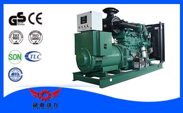 沧州柴油发电机组