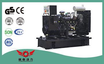 潍柴柴油发电机组图片