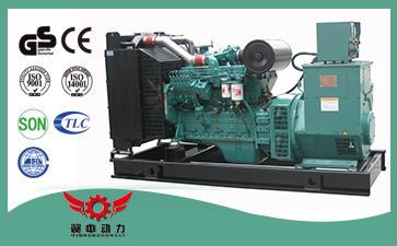 重庆康明斯柴油发电机组