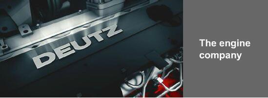 德国道依茨deutz柴油发电机组图片logo