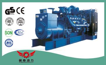 帕金斯柴油发电机组图片