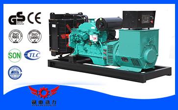 双鸭山柴油发电机组
