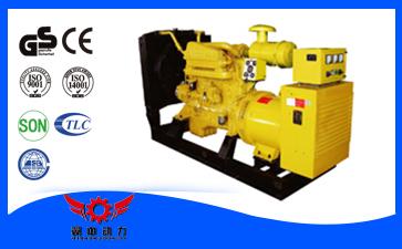 鸡西柴油发电机组