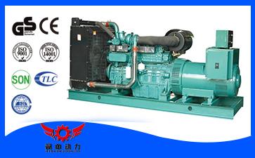 大庆柴油发电机组