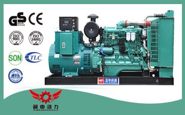玉柴柴油发电机组图片