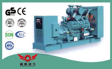 重庆康明斯600kw柴油发电机组