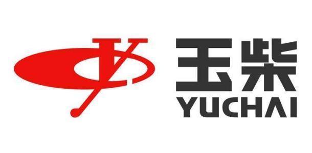 玉柴柴油发电机组图片logo