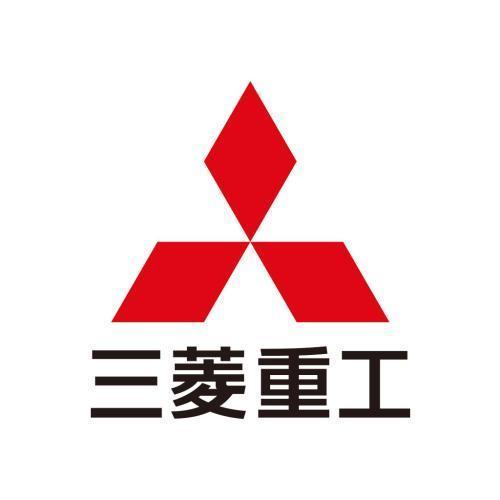 日本三菱柴油发电机组图片LOGO